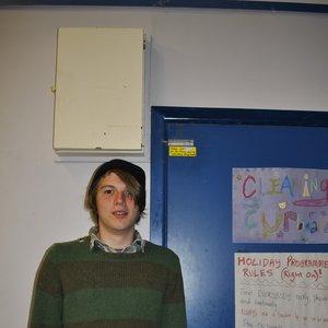 Image for 'Alex Angryman'