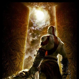 Image for 'God of War OST'