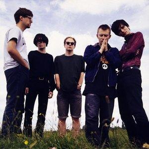 Bild för 'Radiohead'