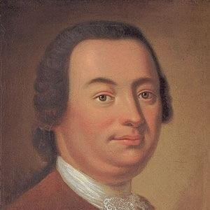 Image for 'Johann Christoph Friedrich Bach'