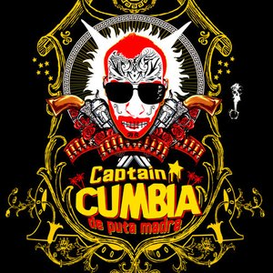Image for 'Captain Cumbia'