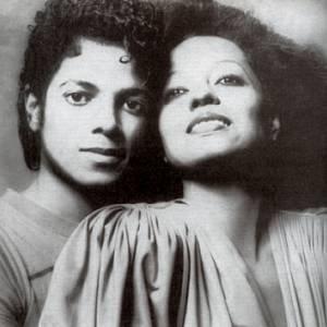 Imagen de 'Michael Jackson & Diana Ross'