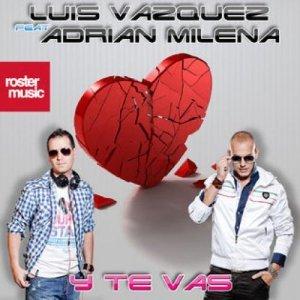 Image for 'Luis Vazquez'