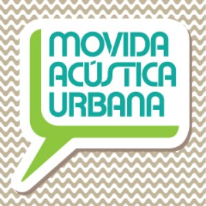 Image for 'Movida Acústica Urbana'