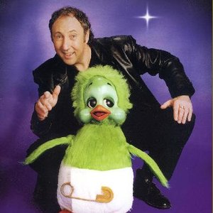 Image for 'Keith Harris'