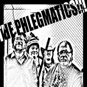 Image for 'The Phlegmatics'