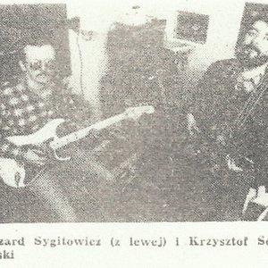 Image for 'Krzysiek i Rysiek'