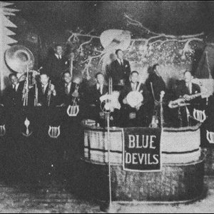 Image for 'Walter Page's Blue Devils'