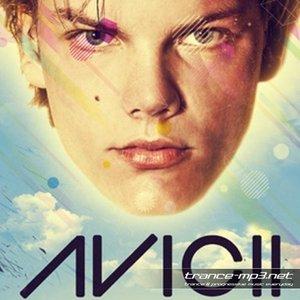 Image for 'Avicii ft Etta James'