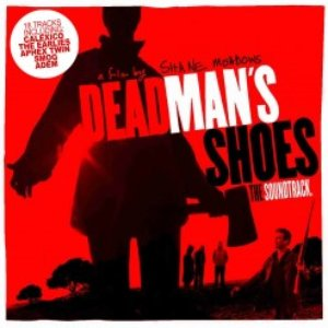 Image for 'Dead Man's Shoes OST'