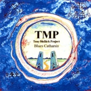 Image for 'Tony Mollick Project'