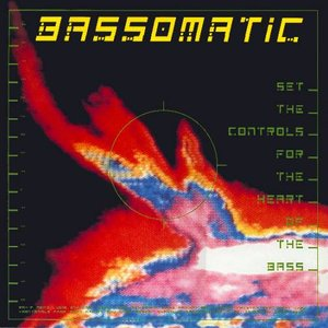 Image for 'Bass-o-Matic'