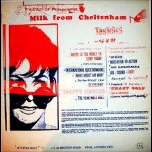 Image for 'milk from cheltenham'