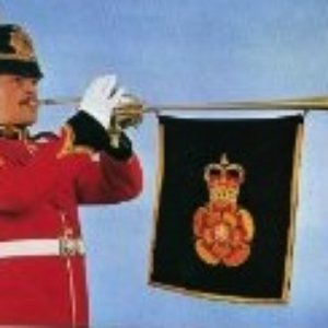 Image for 'The Band of the Queen's Lancashire Regiment'