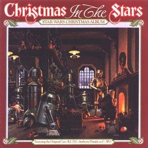 Image for 'Star Wars Christmas Album'