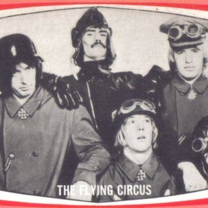 Image for 'The Flying Circus'