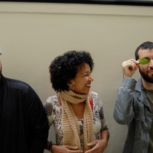 Image for 'Kiko  Dinucci, Juçara Marçal, Thiago França'