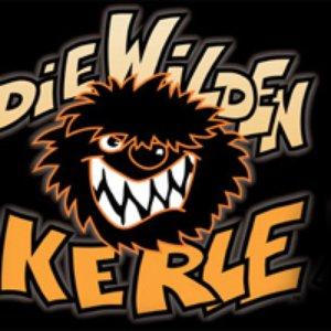 Image for 'Die wilden Kerle'