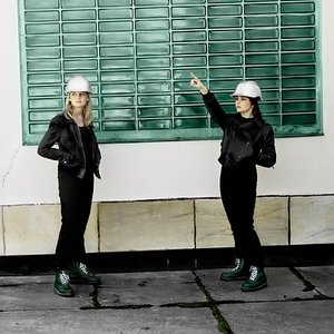 Imagen de 'West End Girls'