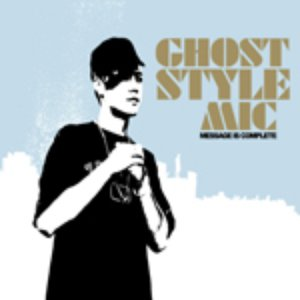 Image for 'Ghost Style'