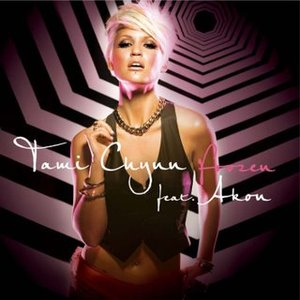 Image for 'Tami Chynn Feat. Akon'