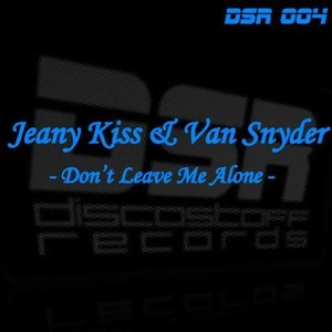 Image for 'Jeany Kiss And Van Snyder'