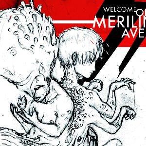 Image for 'Meriline Avenue'
