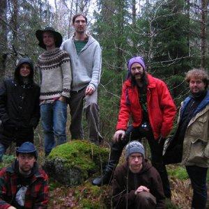 Image for 'Öresund Space Collective'