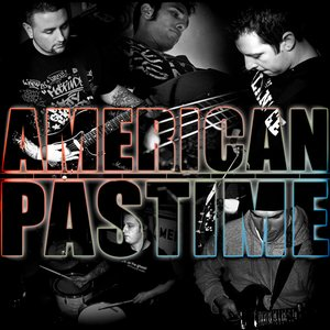 Image for 'American Pastime'