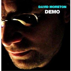 Image for 'David Moreton'