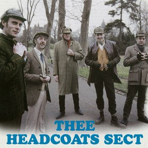 Image for 'Thee Headcoats Sect'