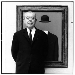 Image for 'René Magritte'