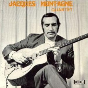 Image for 'Jacques Montagne'