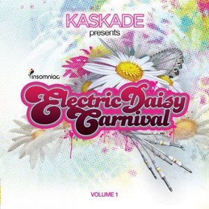 Image for 'Electric Daisy Carnival Vol. 1'
