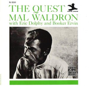 Image for 'Mal Waldron with Eric Dolphy and Booker Ervin'
