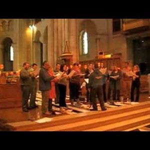 Image for 'The Ecclesium Choir'
