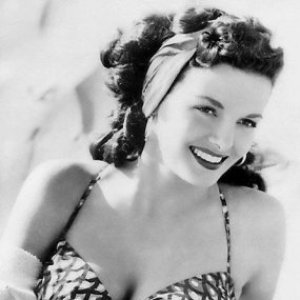 Image for 'Jane Russell'