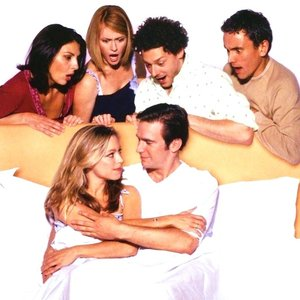 Image for 'Coupling'