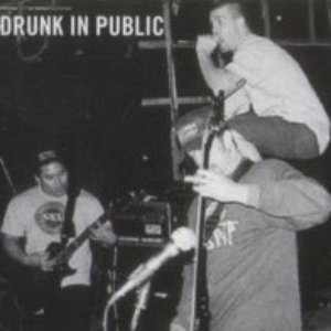 Image for 'Drunk In Public'