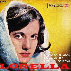 Image for 'Lorella Con Los Shakers'