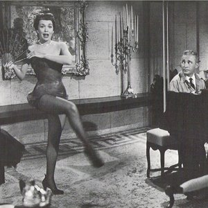 Image for 'Bing Crosby & Jane Wyman'