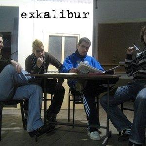 Image for 'Exkalibur'