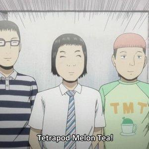 Image for 'Tetrapot Melon Tea'
