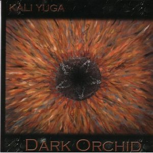Image for 'Dark Orchid'