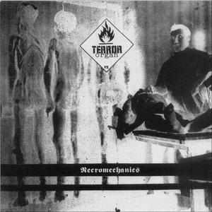 Image for 'Terror Organ'