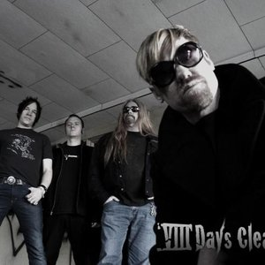 Image for 'VIII Days Clean'