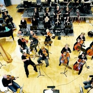 Image for 'Kristiansand Symfoniorkester'