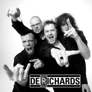 Image for 'the richards'