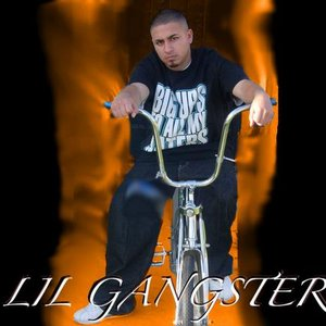Image for 'Lil Gangster'
