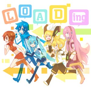 Image for 'vocaloid'
